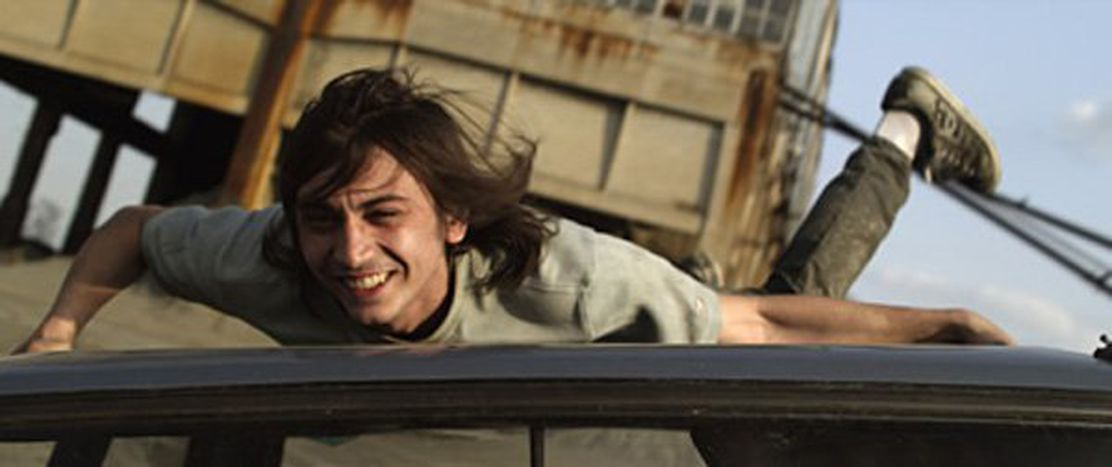 Image for Jackass: coming of age in film the Serbian way