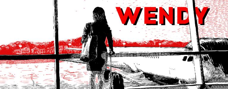 Image for Wendy, rêves européens d'une trans équatorienne