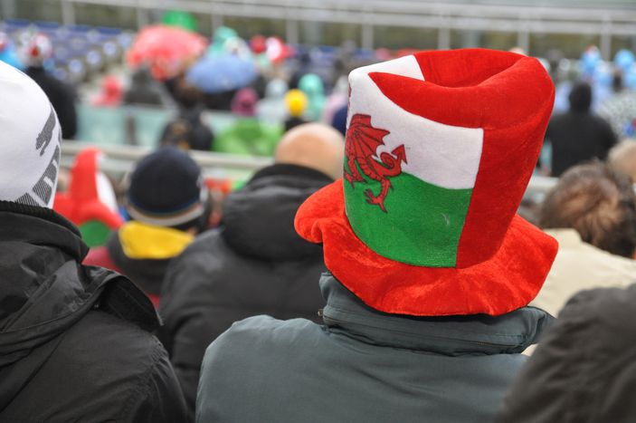 Image for Euro 2016: Wales, hear the dragon roar
