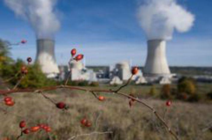 Image for Die Zukunft der Atomkraft in Europa