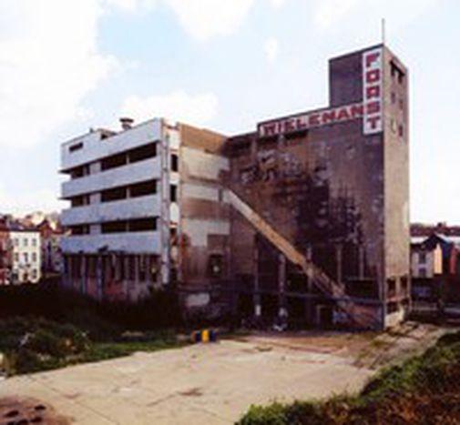Image for Wiels, dalla birra all'arte. E Bruxelles freme