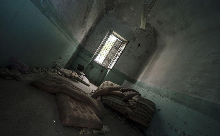 Image for Italia: el estado de lalocura