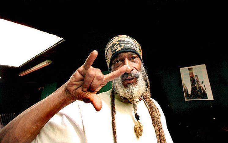 Image for Mediolan: miasto reggae