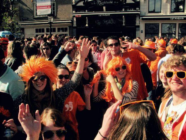 Image for Cinco consejos para no perderse en Utrecht