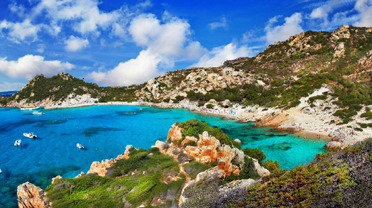 Image for A view of Sardinian Culture and History