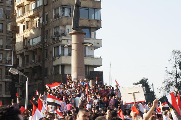 Image for Egitto, Se l'islam non basta