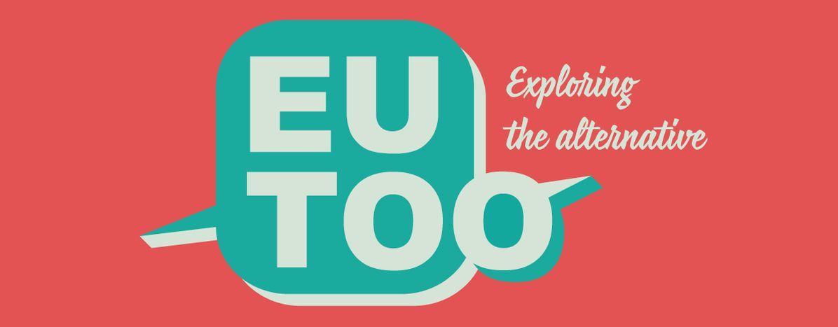 Image for EUtoo, uno sguardo disincantatosull'Europa