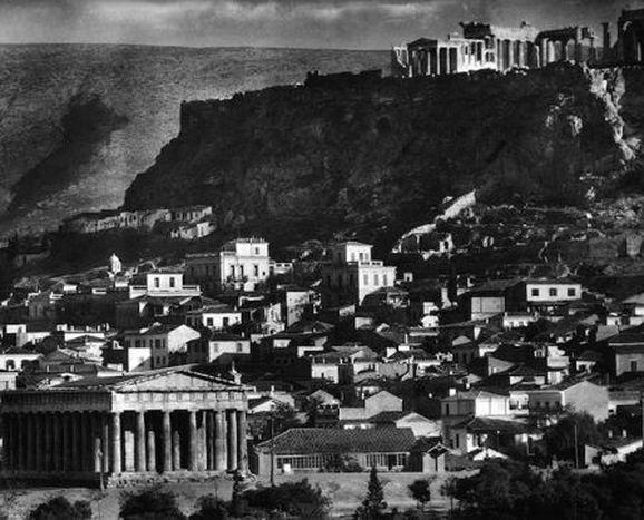 Image for La Grèce entre 1903 et 1930 à travers l'objectif de Frédéric Boissonnas