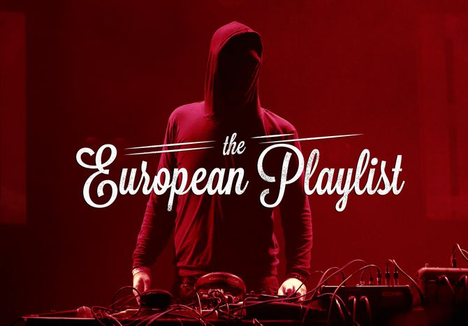 Image for Hologramas en Madrid: 'Playlist' futurista e impensable