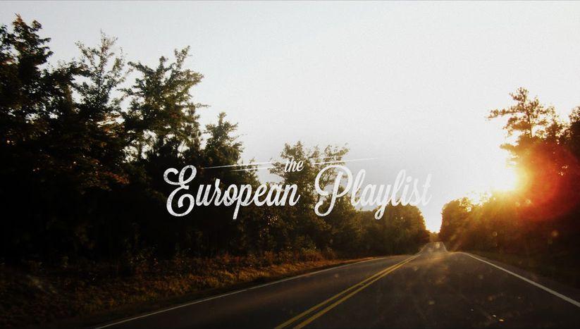 Image for La 'playlist' transfrontaliera della settimana