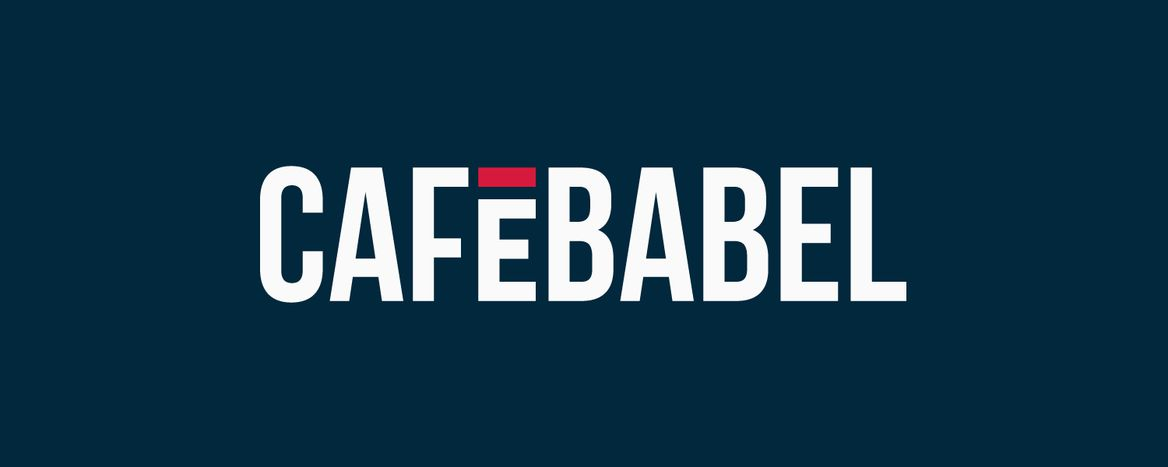 Image for WELCOME HOME - TO THE NEW 'CAFÉBABEL'