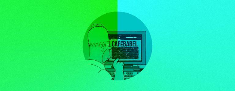 Image for Come ritrovare Cafébabel su Facebook