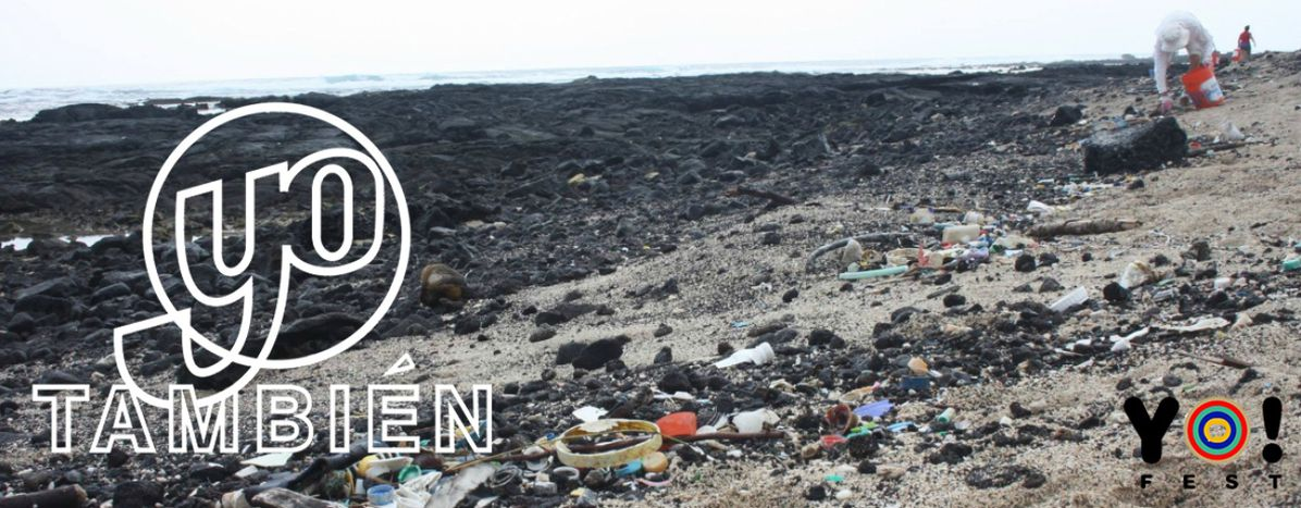 Image for Copenhagen: The man who wants to save our plastic world