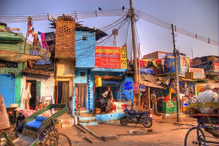 Image for Chroniques indiennes : de Bollywood aux réfugiés tibétains