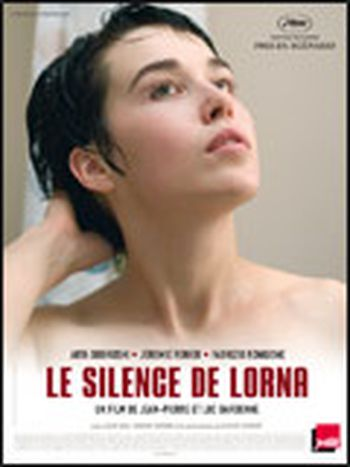 Image for LUX Prize for Cinema awarded to 'Le Silence de Lorna'
