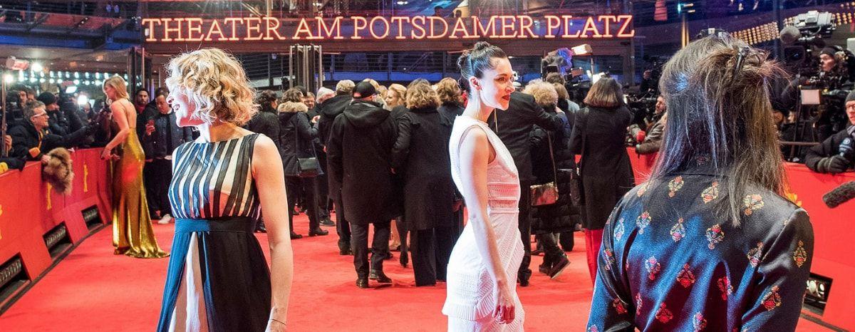 Image for Paridad en el cine: el ejemplo de la Berlinale