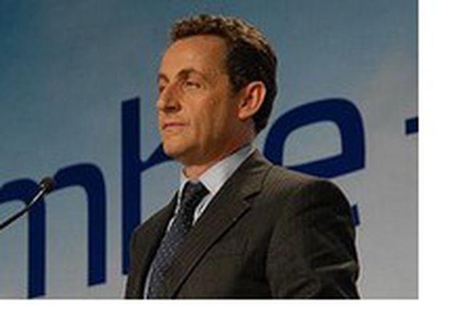 Image for Sarkozy & Co : les petits cailloux de l'euroscepticisme