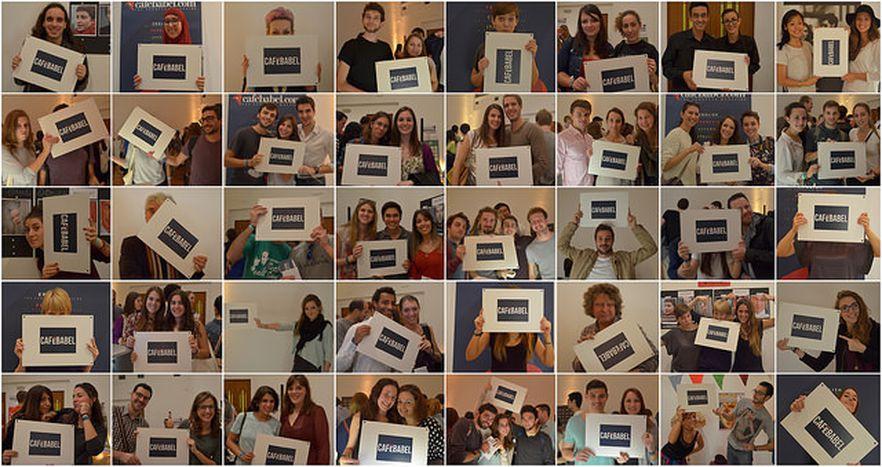 Image for Cafébabel Bruxelles se lance dans la photographie!