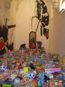Image for Spielzeug für Kinder in Palästina
