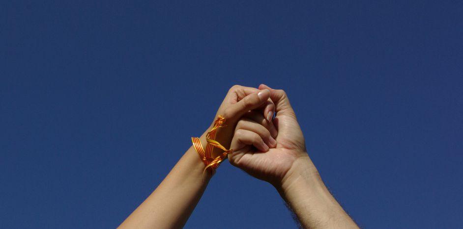 Image for Jóvenes españoles: En Cataluña, ¿ahora qué?