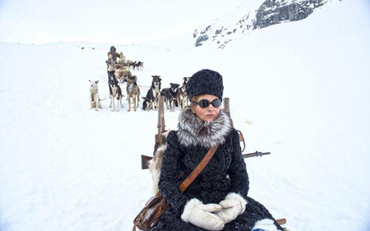 Image for Juliette Binoche zdobywa Arktykę na Międzynarodowym Festiwalu Filmowym Berlinale