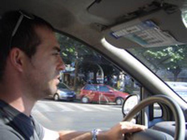 Image for Roma: ¿pero dónde están los taxis?