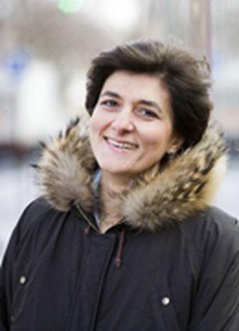 Image for Sylvie Goulard: 'Ich könnte mir Joschka Fischer gut als Mr. GASP vorstellen.'
