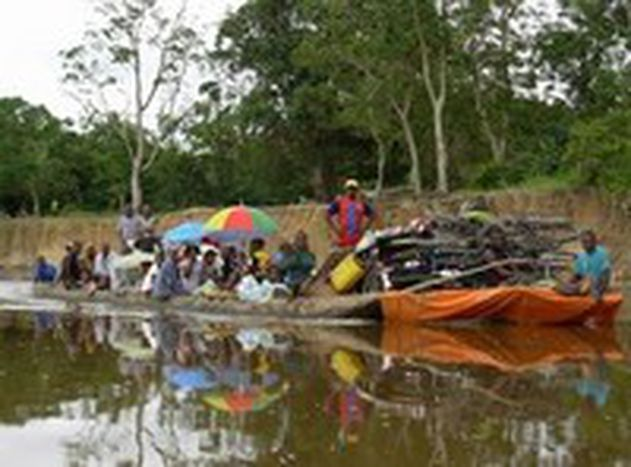 Image for Stimmabgabe für ein Stückchen Seife