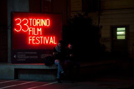 Image for In 13 Bilder um das Torino Film Festival