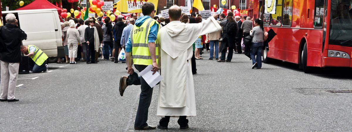 Image for Irlande : l'avortement, tué dans l'oeuf ?