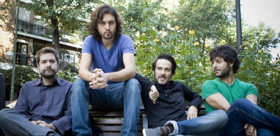 Image for Band Vetusta Morla: Spaniens Indie-Rock von Madrid bis Kopenhagen