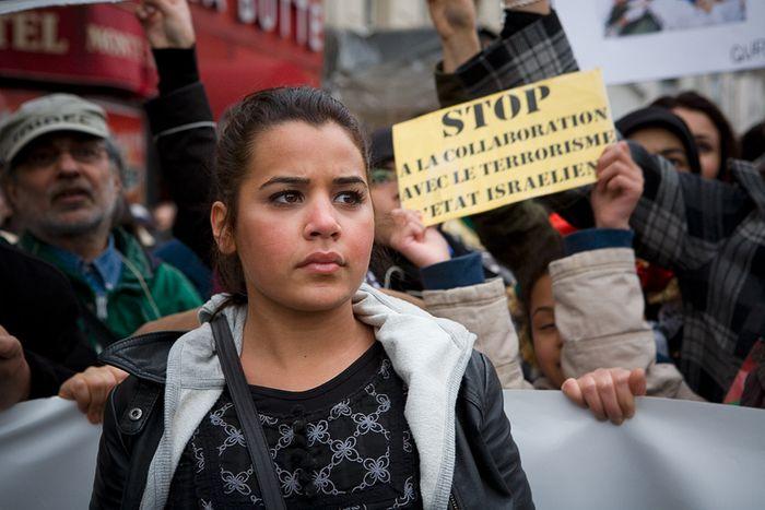 Image for La stampa europea sul conflitto nella Striscia di Gaza