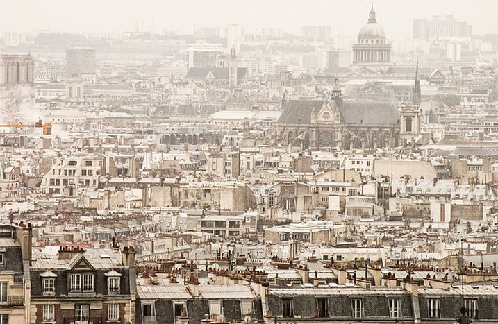 Image for Looking for a House in Paris: A Real Odyssey!