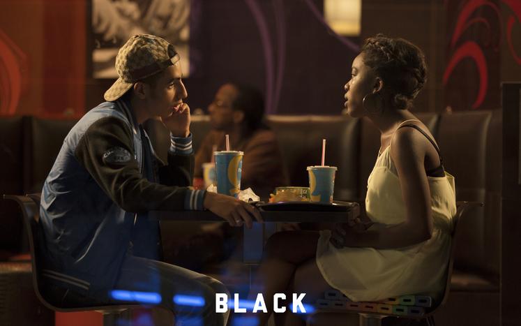 Image for Black,il film sulle gang di Molenbeek che fa discutere