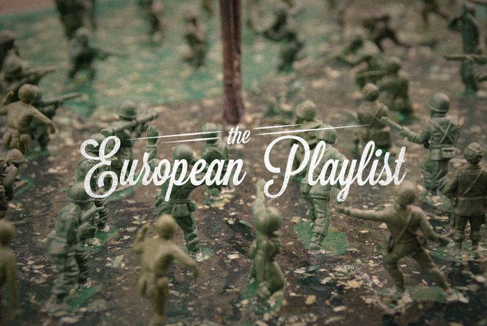 Image for La playlist duD-day