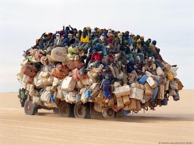 Image for Sahelzone: Afrikanische Kokainstraße bis nach Europa