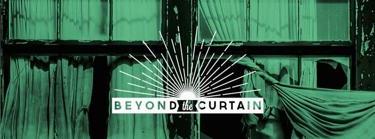Image for Beyond the Curtain: 25 lat otwartych granic