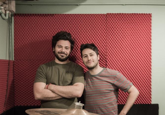 Image for neapol: niezależne wytwórnie muzyczne