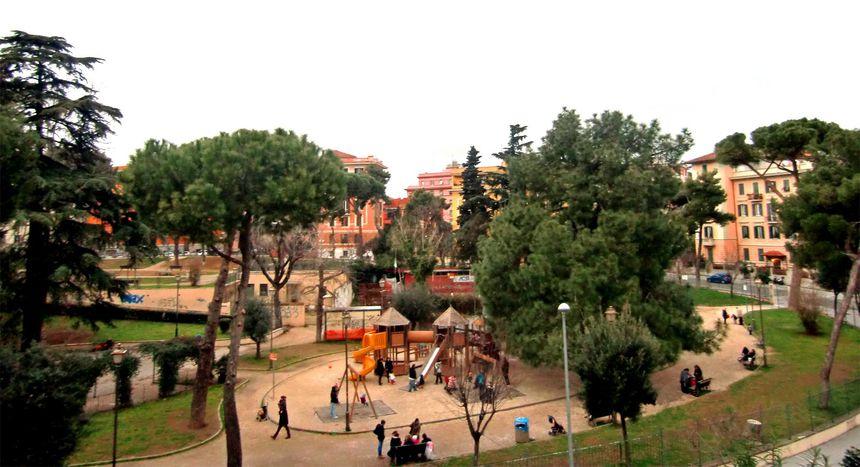 Image for Roma riparte dal pubblico