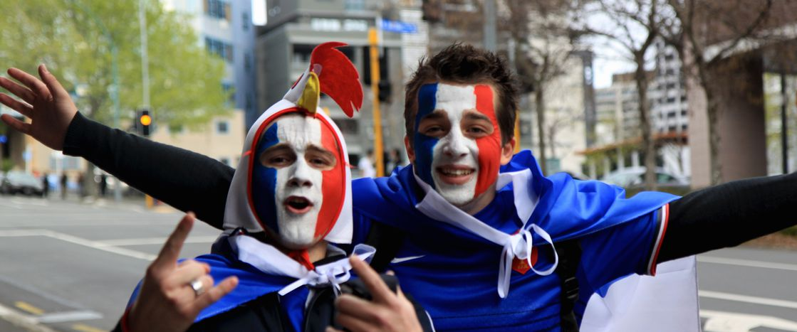 Image for Euro 2016: France, singing the Blues?