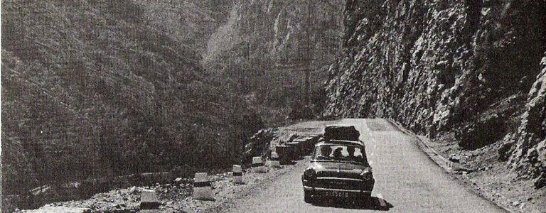 Image for La grande vadrouille turque