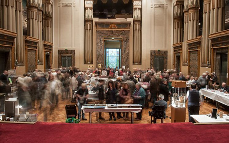 Image for A day with the freemasons: Masonica 2015