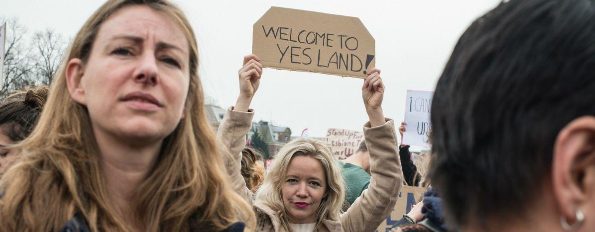Image for El modelo social y económico, claves en el debate político de Holanda