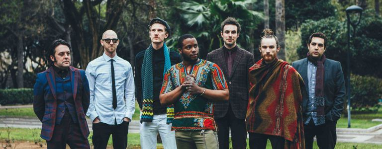 Image for No band is an island: a conversation with Ephemerals