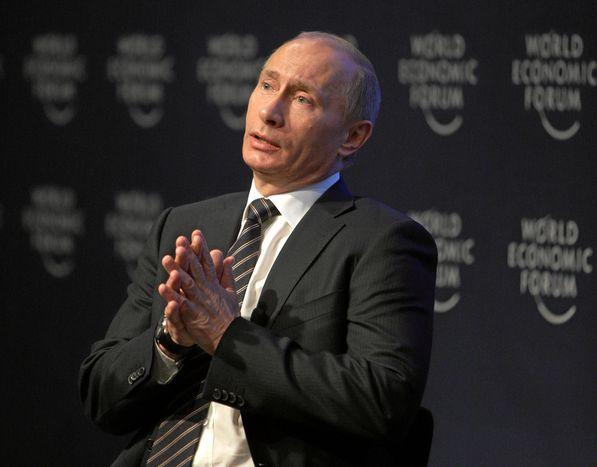 Image for La Russie n'a rien à voir avec l'Occident