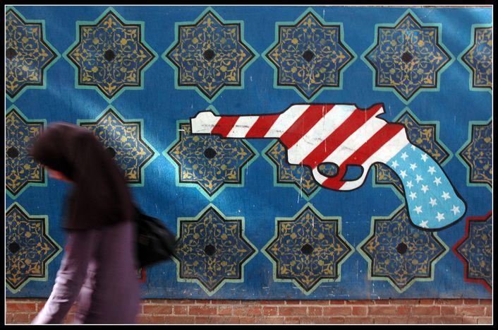 Image for Iran - Albtraum für Bush, Herausforderung für Obama?