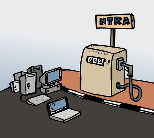 Image for ADSL : les prix du haut débit