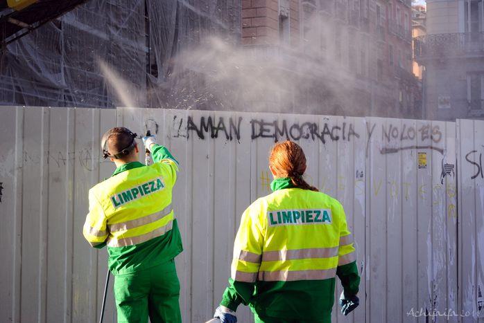 Image for Sol levanta el campamento: Crónica de una despedida anunciada