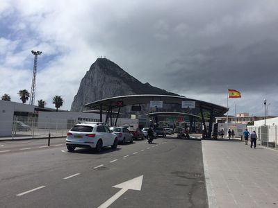 Image for Gibraltar, un obstacle entre l'Europe et le Royaume-Uni