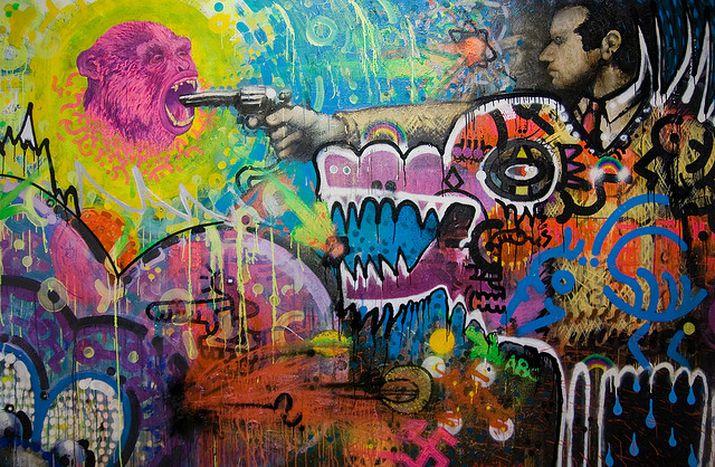 Image for Fresh Minds for Cafébabel Berlin